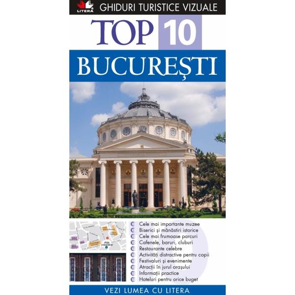 TOP 10 BUCURESTI