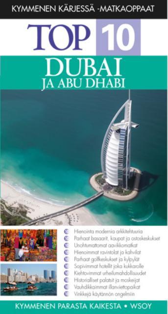 DUBAI. GHID TURISTIC VIZUAL TOP 10