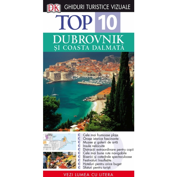 TOP 10 DUBROVNIK