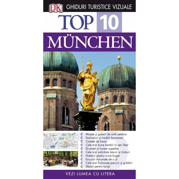 TOP 10 MUNCHEN