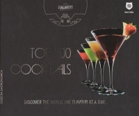 Top 200 Cocktails