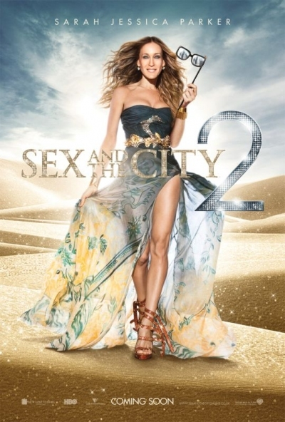 TOTUL DESPRE SEX 2 - Ch SEX AND THE CITY 2 - Ch