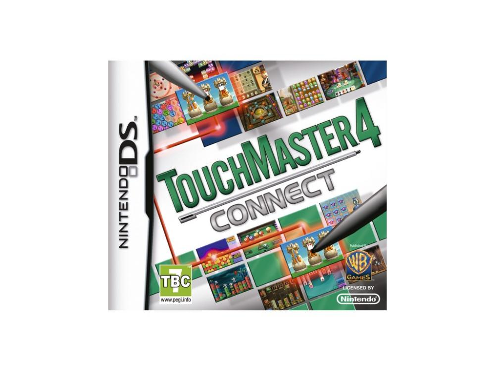 TOUCHMASTER 4 DS
