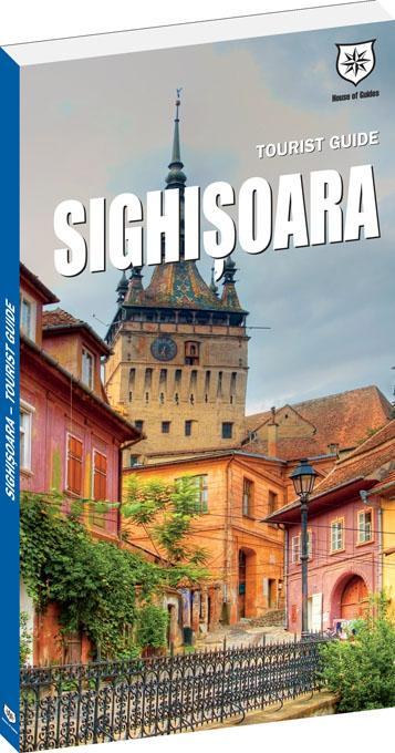 SIGHISOARA - TOURIST GUIDE