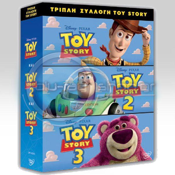 TOY STORY BOX TOY STORY BOX