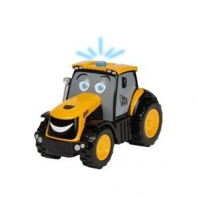 Tractor JCB Freddie cu sunete