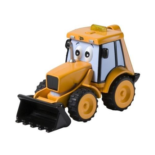 Tractor JCB Joey cu sunete