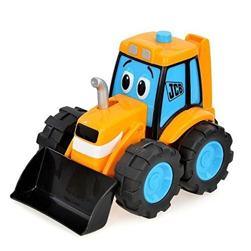 Tractor JCB Joey