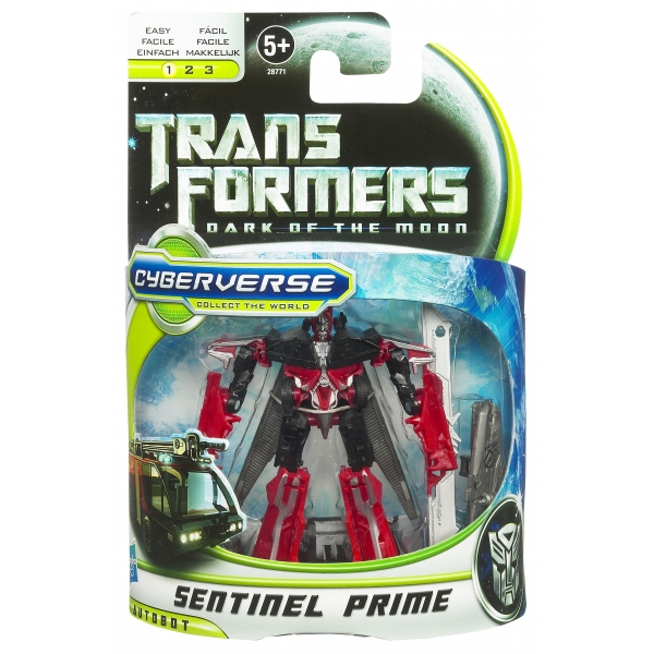 Transformers Cyber Commander