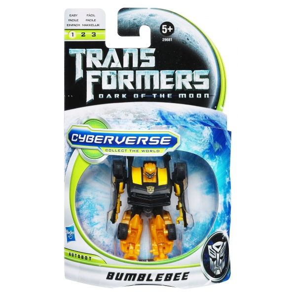 TransformersCyber Legion