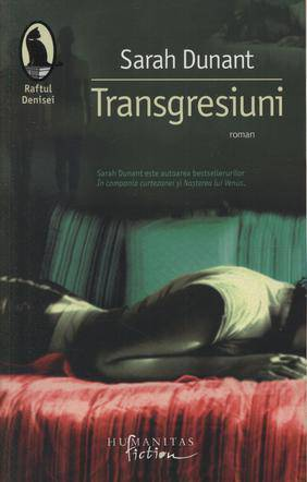 TRANSGRESIUNI