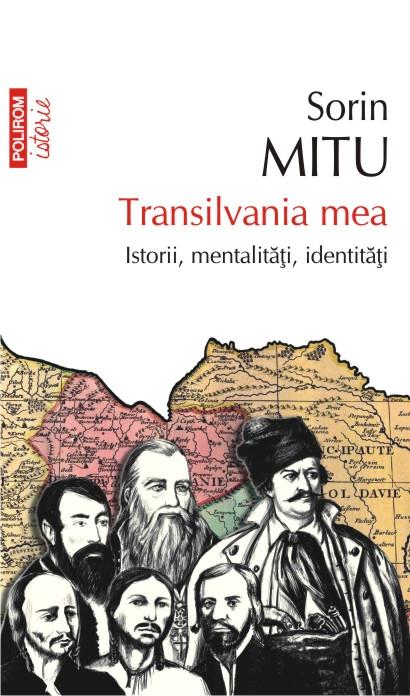 TRANSILVANIA MEA EDITIA 2013