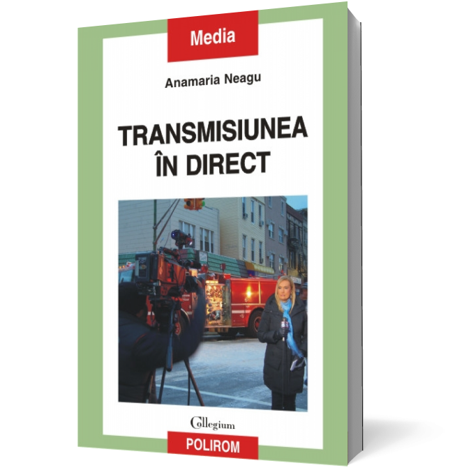 TRANSMISIUNEA IN DIRECT