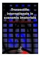 TRANZACTIILE INTERNATIO ATIONALE IN ECONOMIA IM
