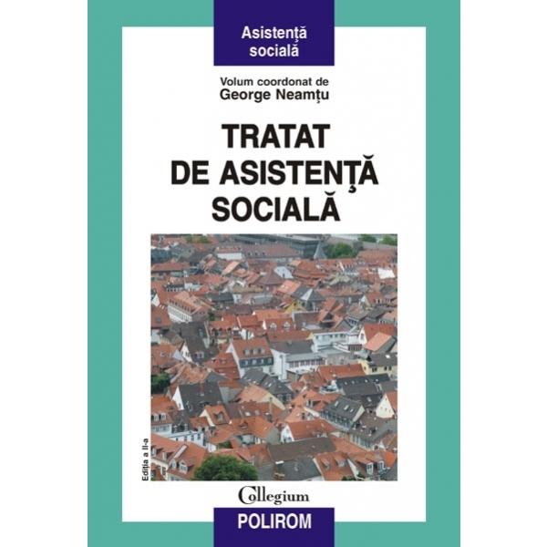 TRATAT DE ASISTENTA SOC IALA  EDITIA A II-A