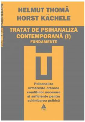 TRATAT DE PSIHANALIZA CONTEMPORANA VOL. 1 FUN