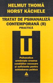 TRATAT DE PSIHANALIZA CONTEMPORANA VOL. 2 PRA