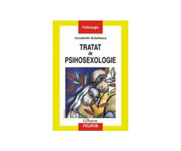 Tratat de psihosexologie, Constantin Enachescu