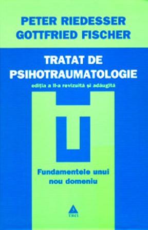 TRATAT DE PSIHOTRAUMATO LOGIE