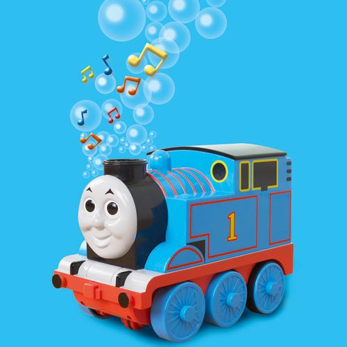 Tren Thomas Melodii-Baloane sapun