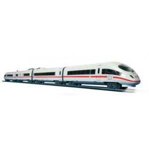 Tren,calatori,electric,diorama,accesorii,ice3,set
