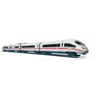 Tren,calatori,electric,diorama...