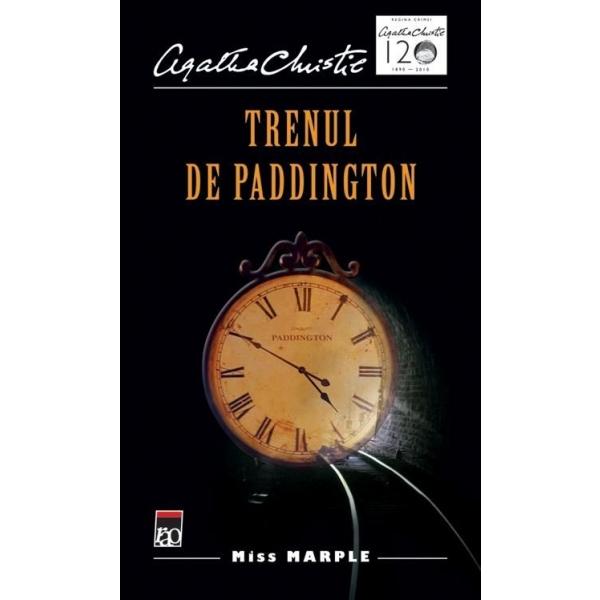 TRENUL DE PADDINGTON