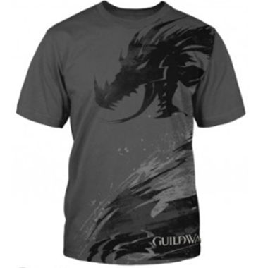 Guild Wars 2 T-Shirt - LifeStyle,XL