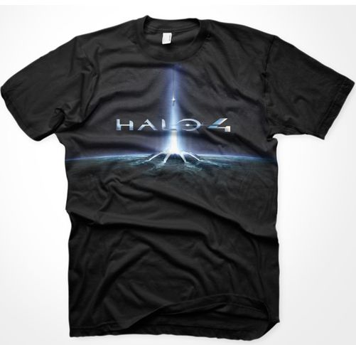 HALO 4 T-Shirt In the Stars,L