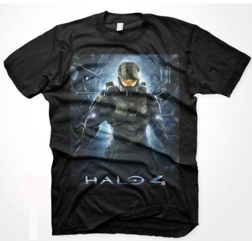 HALO 4 T-Shirt The Return,XL