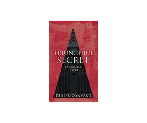 TRIUNGHIUL SECRET .