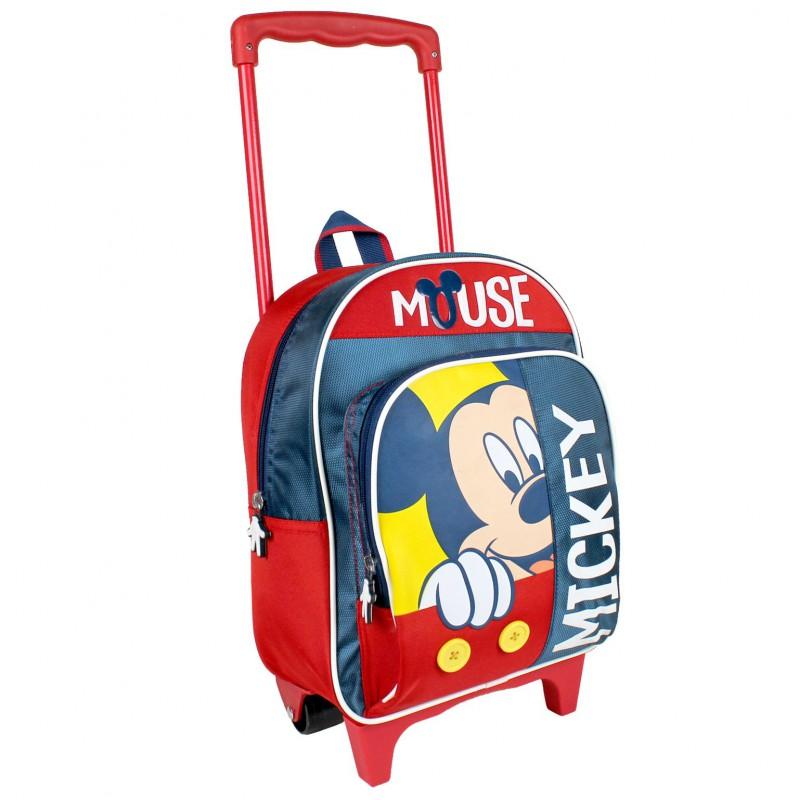 Troler 24x29cm,Mickey