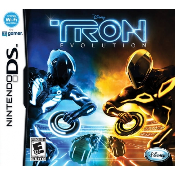 TRON: EVOLUTION DS