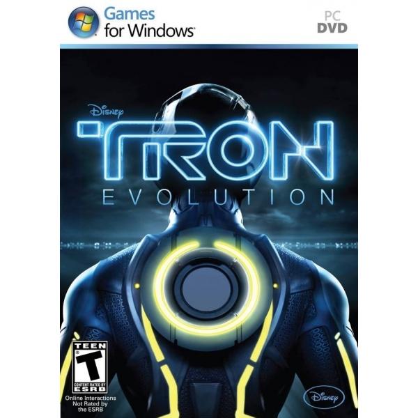 TRON: EVOLUTION PC