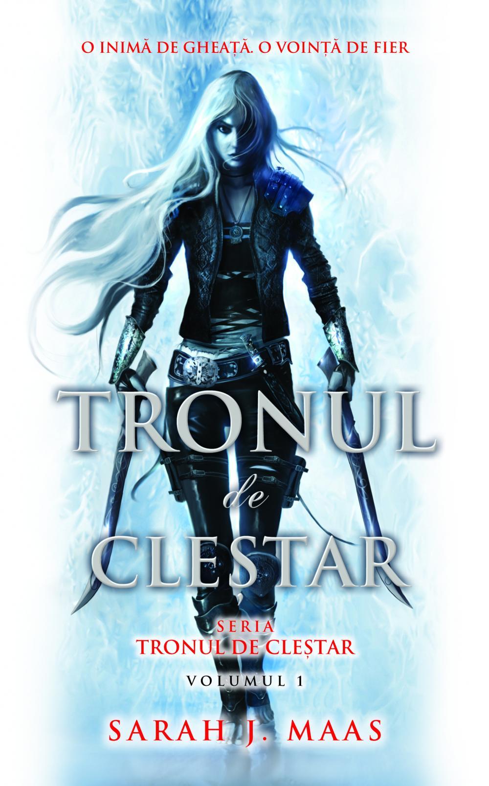 TRONUL DE CLESTAR