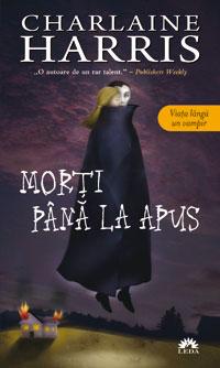 TRUEBLOOD VOL. 1 - MORTI PANA LA APUS