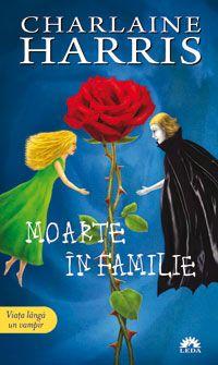TRUEBLOOD VOL. 10 - MOARTE IN FAMILIE