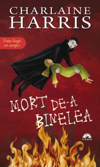 TRUEBLOOD VOL. 5 - MORT DE-A BINELEA
