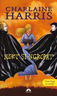 TRUEBLOOD VOL. 9 - MORT SI-NGROPAT