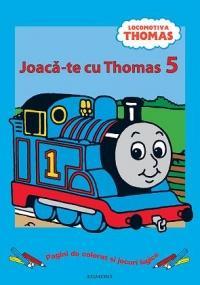 TTE - JOACA-TE CU THOMA S 5