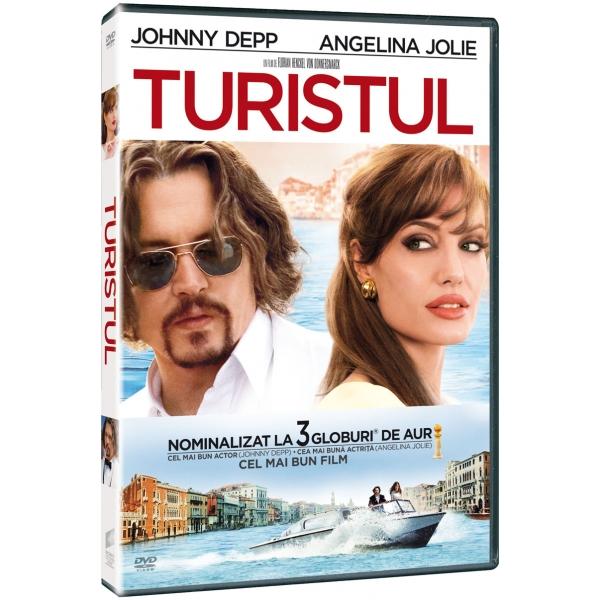 TURISTUL TOURIST