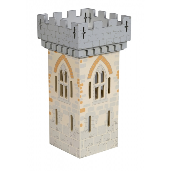 Turn mare castel
