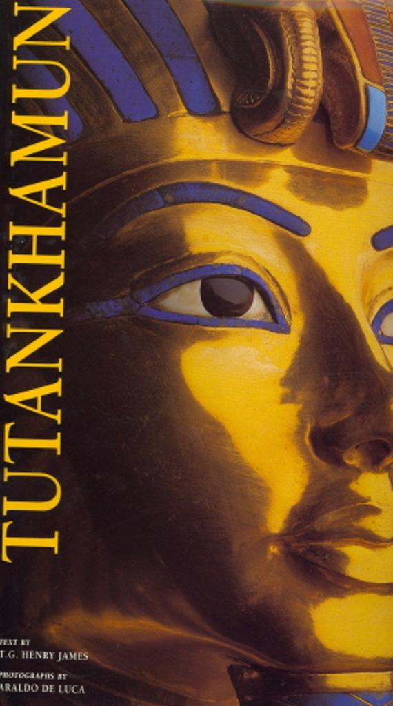 Tutankhamun: The eternal splendor of the Boy Pharaoh