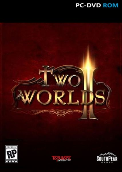 TWO WORLDS II PC
