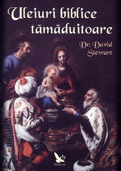 ULEIURI BIBLICE TAMADUITOARE