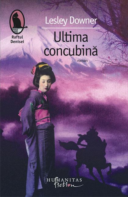 ULTIMA CONCUBINA