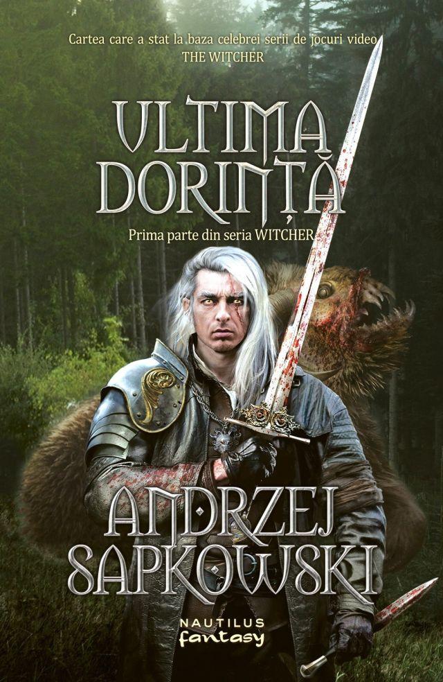 ULTIMA DORINTA (WITCHER, VOL 1)