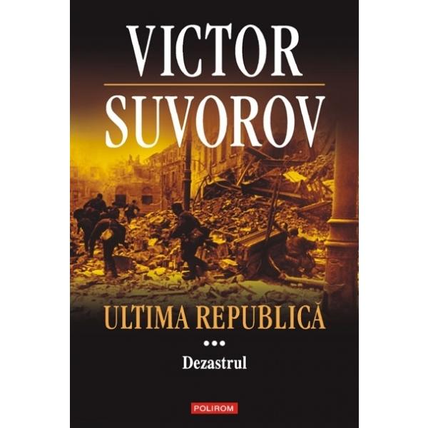 ULTIMA REPUBLICA VOLUMUL 2
