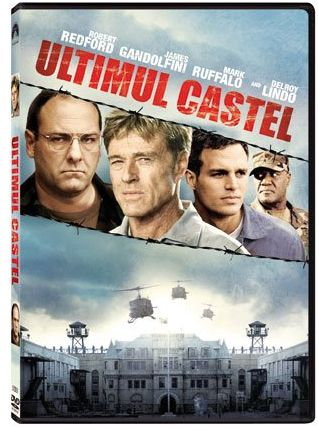 LAST CASTLE, THE - ULTIMUL CASTEL