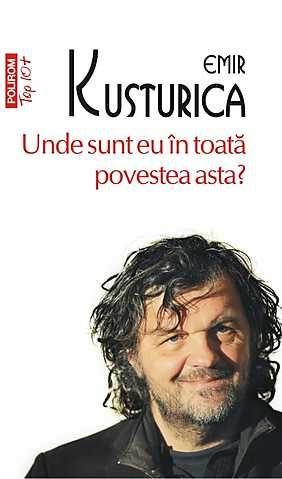 UNDE SUNT EU IN TOATA POVESTEA ASTA? TOP 10
